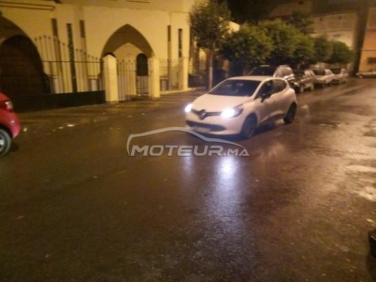 سيارة في المغرب RENAULT Clio 1.2 - 268272