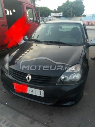 سيارة في المغرب RENAULT Clio Campus - 229949