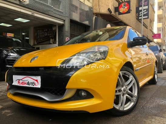 RENAULT Clio Rs.sport occasion 1110015