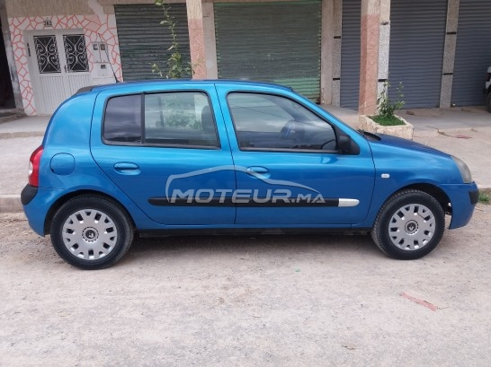 سيارة في المغرب رونو كليو 2 compus 1.2l - 226250