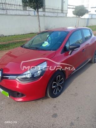 Voiture Renault Clio 2016 à casablanca  Diesel