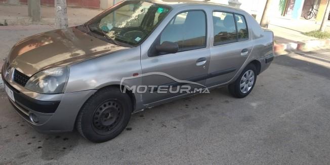 Voiture Renault Clio 2003 à khenifra  Diesel  - 6 chevaux