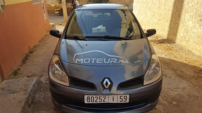 Voiture au Maroc RENAULT Clio 3 - 233338