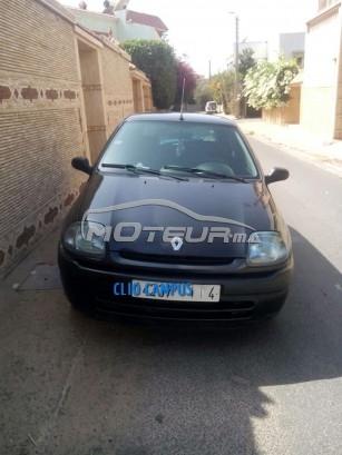 Voiture au Maroc RENAULT Clio - 180431