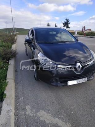 سيارة في المغرب RENAULT Clio 4 - 258870
