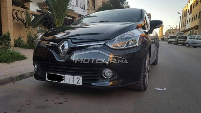 سيارة في المغرب RENAULT Clio 4 - 252792