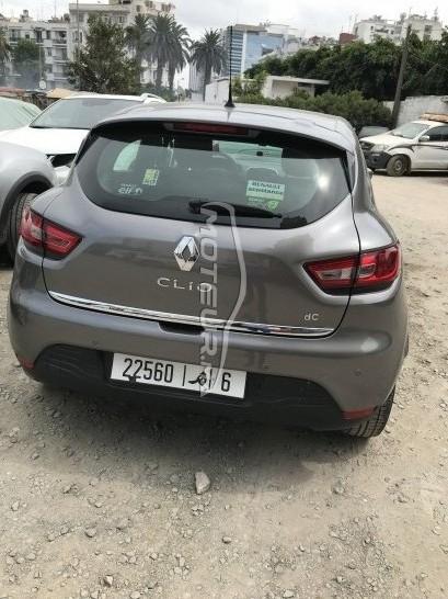 Voiture au Maroc RENAULT Clio Dynamique - 234112