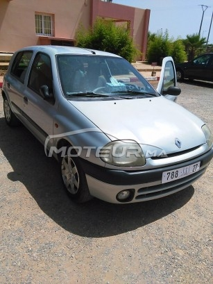 سيارة في المغرب رونو كليو - 226846