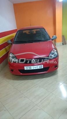 سيارة في المغرب رونو كليو - 222558