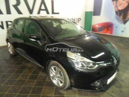 سيارة في المغرب رونو كليو intens 1.5 dci 85 ch - 146943