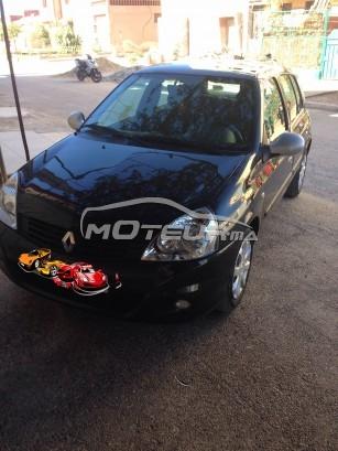 سيارة في المغرب رونو كليو - 143098