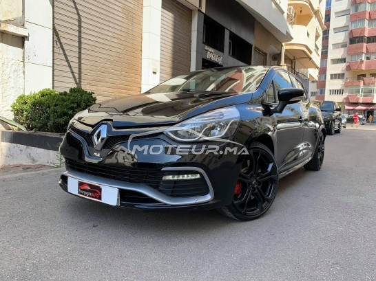 RENAULT Clio Rs occasion