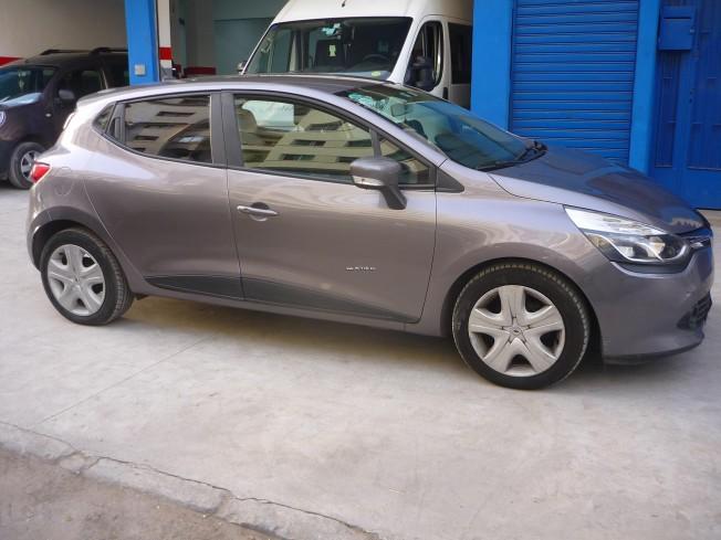 سيارة في المغرب رونو كليو 4 - 115839