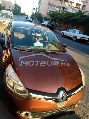 سيارة في المغرب RENAULT Clio 4 intens - 260414
