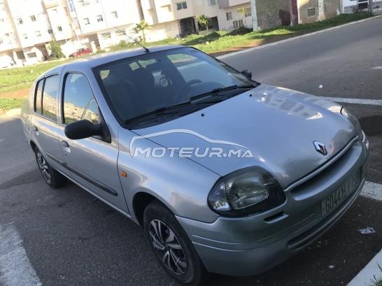 RENAULT Clio Classic occasion