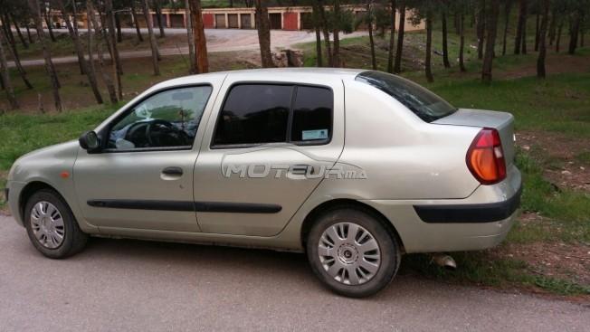 سيارة في المغرب رونو كليو - 152401