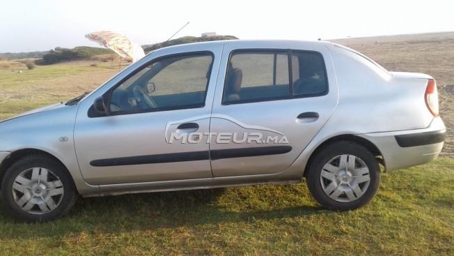 سيارة في المغرب رونو كليو - 227422
