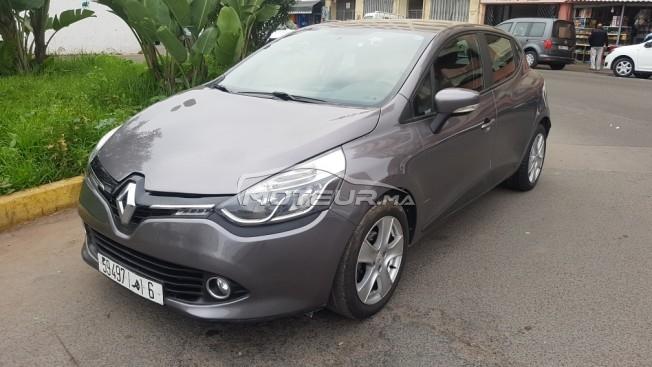 سيارة في المغرب RENAULT Clio 1.5 dci - 257275