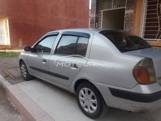 Voiture au Maroc RENAULT Clio Classique - 234162