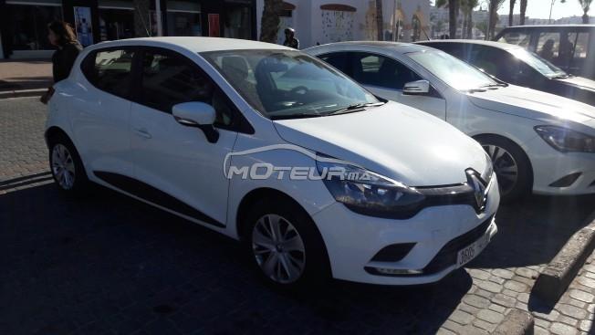 سيارة في المغرب رونو كليو - 210374