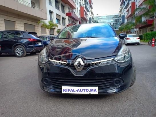 RENAULT Clio 4 dci occasion