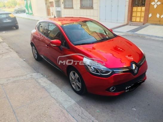 سيارة في المغرب رونو كليو - 209181