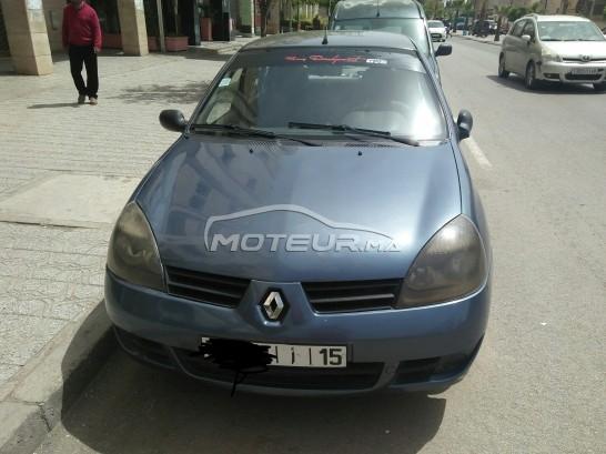 سيارة في المغرب RENAULT Clio - 267040