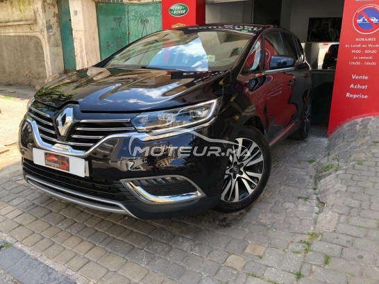 RENAULT Espace Initiale occasion