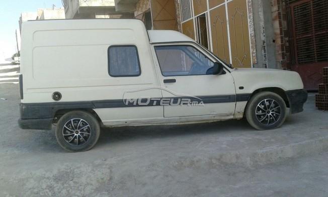 سيارة في المغرب رونو يكسبريس - 171573
