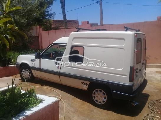 Voiture Renault Express 1996 à marrakech  Diesel  - 7 chevaux