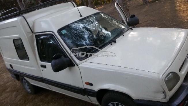 سيارة في المغرب رونو يكسبريس - 218526