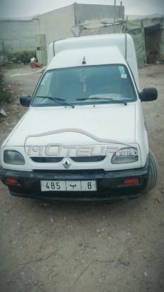 سيارة في المغرب رونو يكسبريس - 215951