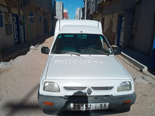RENAULT Express occasion