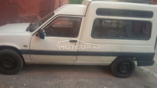 سيارة في المغرب رونو يكسبريس - 226236