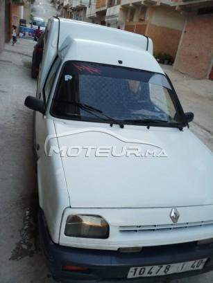 سيارة في المغرب رونو يكسبريس - 231920