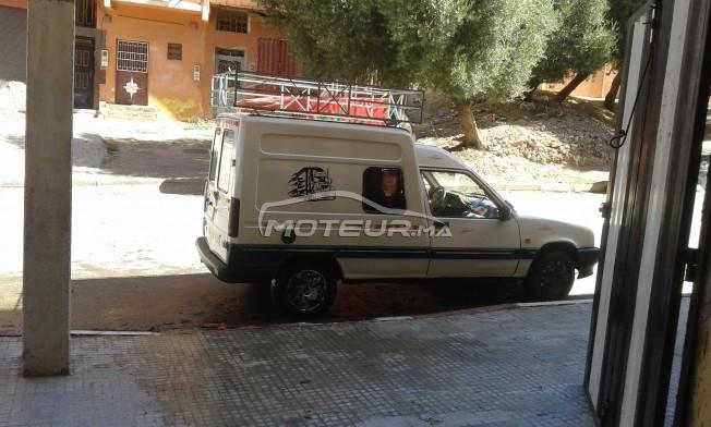 سيارة في المغرب RENAULT Express - 237095