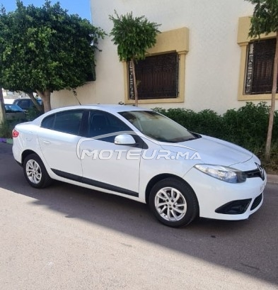 RENAULT Fluence 1.5 dci occasion