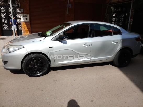سيارة في المغرب رونو فلوينسي - 236249