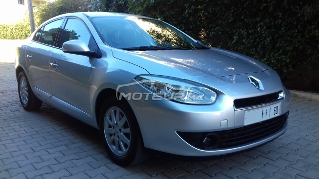 RENAULT Fluence 1.6 dci occasion