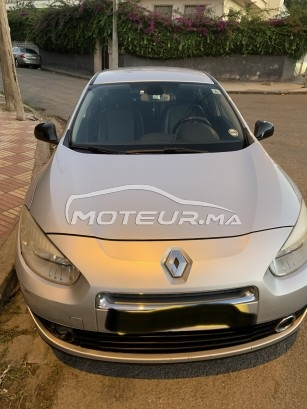 RENAULT Fluence Dci occasion 1051065