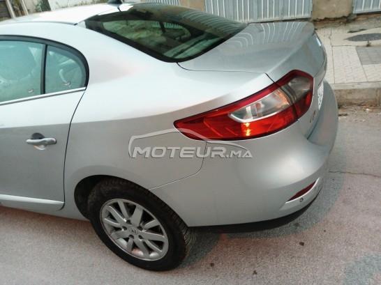 سيارة في المغرب رونو فلوينسي 1.5dci - 233212