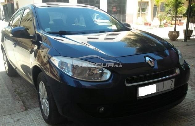 سيارة في المغرب RENAULT Fluence 1.5 dci - 212583