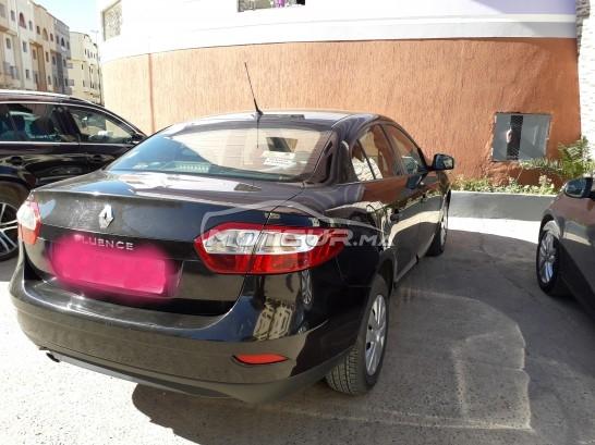 سيارة في المغرب RENAULT Fluence - 265853