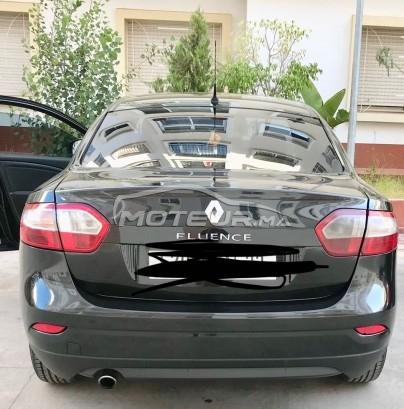 سيارة في المغرب رونو فلوينسي - 234344