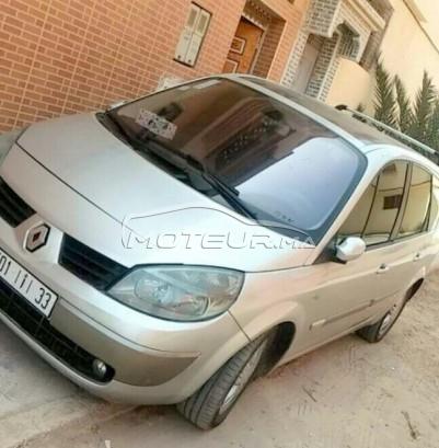 سيارة في المغرب رونو جراند إسسينيك - 225038