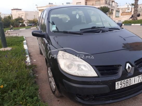 سيارة في المغرب RENAULT Scenic 2 - 259478