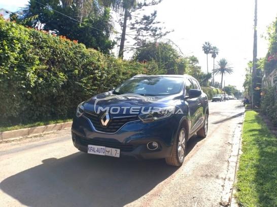 سيارة في المغرب RENAULT Kadjar 1.5 dci 110 intens eco - 295452