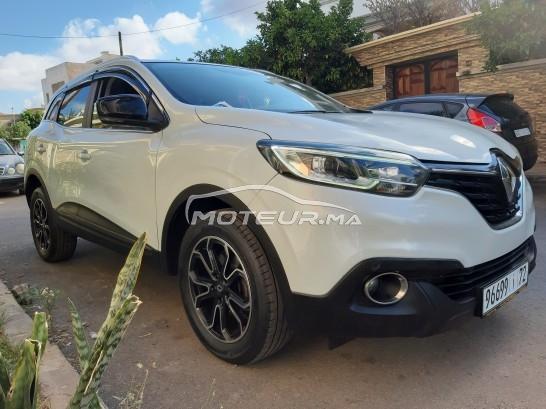 سيارة في المغرب RENAULT Kadjar 1.6 dci 130 ch - 286522