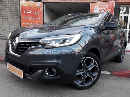 سيارة في المغرب RENAULT Kadjar Intens 1.5 dci - 259107