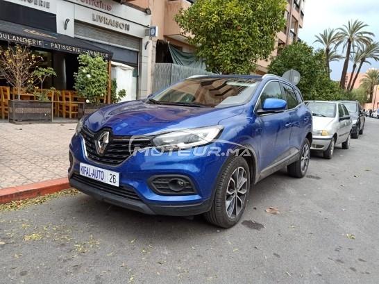 سيارة في المغرب RENAULT Kadjar 1.5 dci 110 explore edc - 299590